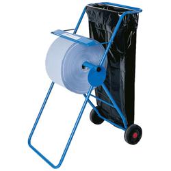 Müllsack zu Abrollgerät 70 x 110 cm. 1 Rolle = 25