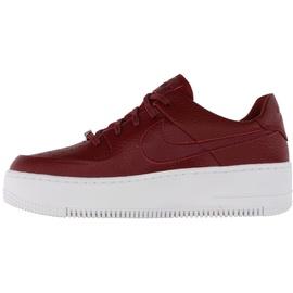 Nike Wmns Air Force 1 Sage Low bordeaux/ white, 38