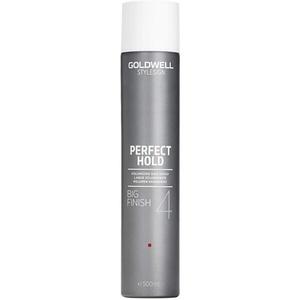 Goldwell Big Finish 3 x 500 ml Style Sign Volume GW Volumen Haarspray