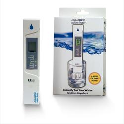 HM Digital TDS Meter AP-1 Anzeige in ppm Leitwert- , Temperaturmessung