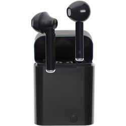 4smarts Headset True Wireless Stereo Headset Eara TWS 2 schwarz
