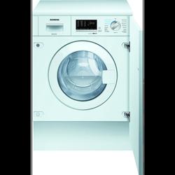 Siemens iQ500 WK14D542 Waschtrockner - Weiß