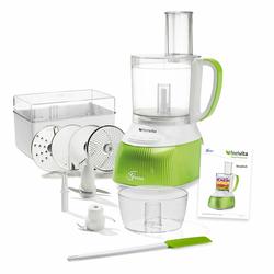 Genius Feelvita | Food Processor (Set 15-tlg.)