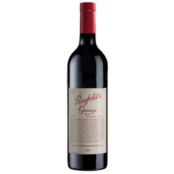 Grange Bin 95 - 2014 - Penfolds - Australischer Rotwein