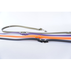 DOGSCODE Tier-Halsband, Beta Biothane, Profi-Ausrüstung lila
