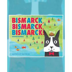Bismarck Bismarck Bismarck als Taschenbuch von Grover Hobbes