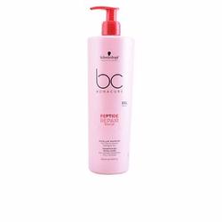 BC PEPTIDE REPAIR RESCUE micelar shampoo 500 ml