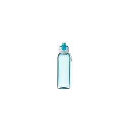 Mepal Trinkflasche Wasserflasche Campus, Trinkflasche blau