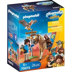 PLAYMOBIL THE MOVIE Marla mi
