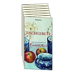 Tischgebete - Buch