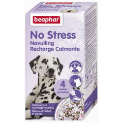 Beaphar No Stress navulling hond  Per 2