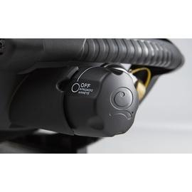 WEBER Gasgrill Q 1200 Mobil Black Line