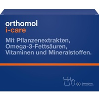 Orthomol I-Care Granulat 30 St.