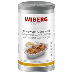 Currywurst Curry mild BASIC - WIBERG
