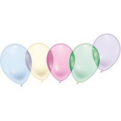 Karaloon Luftballon 15 Maxi Kristallballons