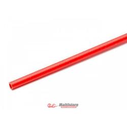 Extron Bowdenzugrohr rot, 1 m / X4154