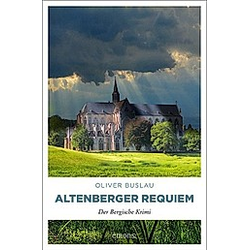 Altenberger Requiem. Oliver Buslau  - Buch