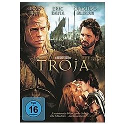 Troja - DVD  Filme
