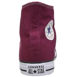 Converse Chuck Taylor All Star Classic High Top maroon 47,5