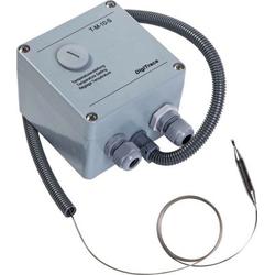 Pentair Thermal Kapillarrohrthermostat 16A T-M-10-S/0+200C