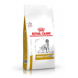 Royal Canin Veterinary Urinary S/O Ageing 7+ Hundefutter 3 x 8 kg