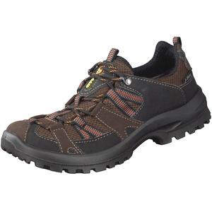 GRISPORT JACALU Special Mesh Trekking Freizeit Schuhe Halbschuhe Damen Herren
