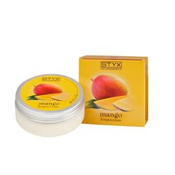 Styx - Mango Körpercreme - 200 ml