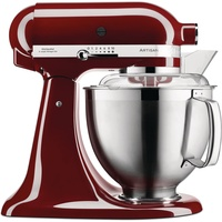 KitchenAid Artisan 5KSM185PS Crimson Red