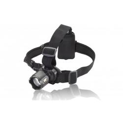 CAT CT4200 fokussierbare LED Kopfleuchte mit Gelenkkopf 220 Lumen