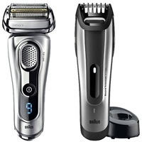 Braun Series 9 9260s + BT5090 Special Pack