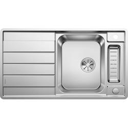 Blanco Küchenspüle AXIS III 5 S-IF, rechteckig
