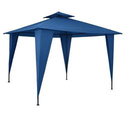 Deuba Pavillon Sairee, UV-Schutz blau
