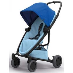 Kinderwagen Quinny Zapp Flex Plus Blue On Sky
