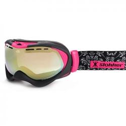 Slokker Skibrille SLK RZ Pink