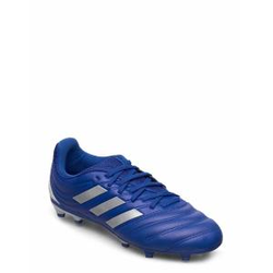 adidas performance Copa 20.3 Fg Shoes Sport Shoes Football Boots Blau ADIDAS PERFORMANCE Blau 41 1/3,40 2/3,43 1/3,44,42,38,39 1/3,42 2/3,40,45 1/3,38 2/3,37 1/3,46 2/3,36 2/3,47 1/3,44 2/3,46