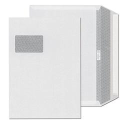 ÖKI Briefumschläge DIN C4 mit Fenster weiß 250 St.