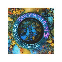 The Young Knives - Barbarians (Crystal Blue Vinyl) (Vinyl)