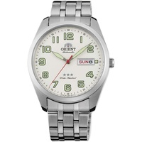 Orient Classic Automatic Edelstahl 40 mm RA-AB0025S19B