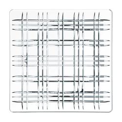 Nachtmann Servierplatte Square Quadratisch 28 cm, Glas