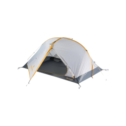 Ferrino - Grit 2 Fr Tent Light Grey - Ultraleichte Zelte
