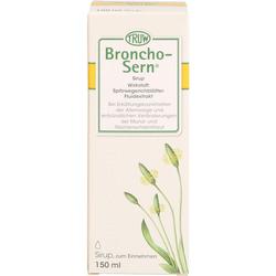 BRONCHO SERN Sirup 150 ml