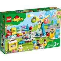 Lego Duplo Erlebnispark 10956