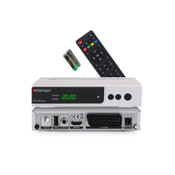 Opticum Red AX 300s SAT-Receiver (12V HDMI USB EasyFind SCR)