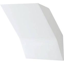ECO-Light I-MONTBLANC-AP I-MONTBLANC-AP Wandleuchte G9 Weiß