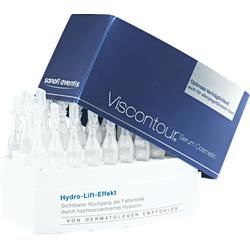 VISCONTOUR Serum Cosmetic Ampullen 30 St