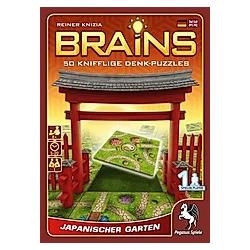 Brains - Japanischer Garten (Spiel)