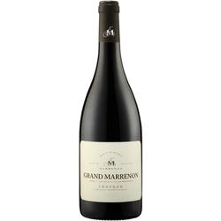 Marrenon | Grand Marrenon AOC Luberon 2014