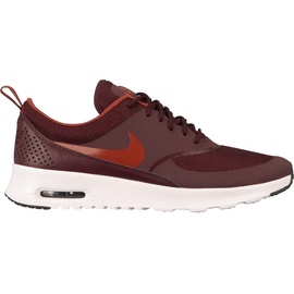Nike Wmns Air Max Thea bordeaux/ white, 36.5