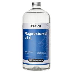 MAGNESIUMÖL Vital Zechstein 1000 ml