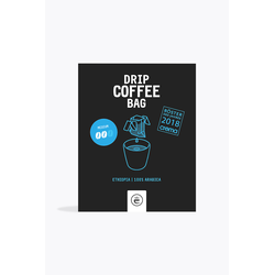 Emilo Drip Coffe Bag Ethiopia 8er Box
